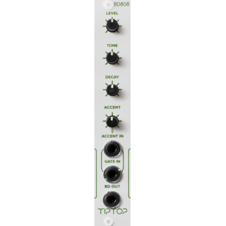 Tiptop Audio BD808 NS