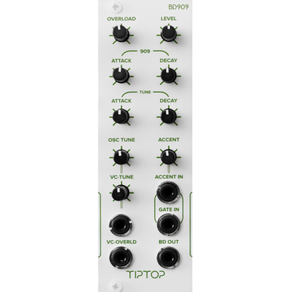 Tiptop Audio BD909 NS