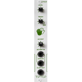 Tiptop Audio CP909 NS