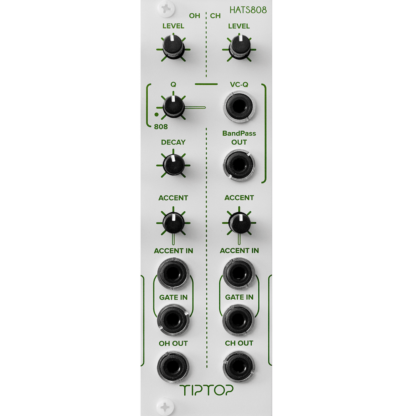 Tiptop Audio HATS808 NS