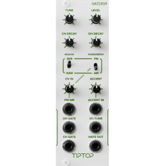 Tiptop Audio HATS909 NS