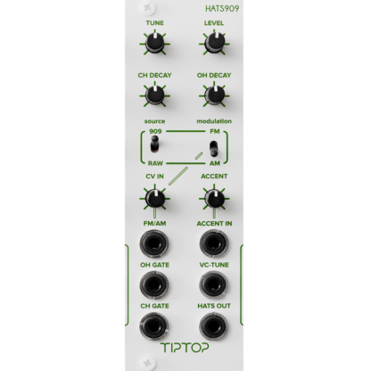 Tiptop Audio HATS909 NS