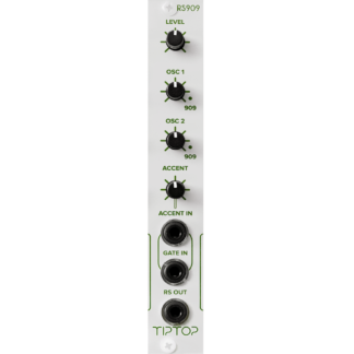 Tiptop Audio RS909 NS