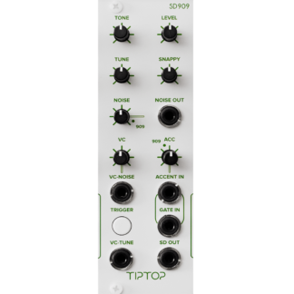 Tiptop Audio SD909 NS