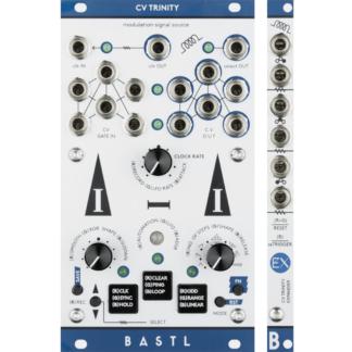 Bastl Instruments CV Trinity & Expander BUNDLE