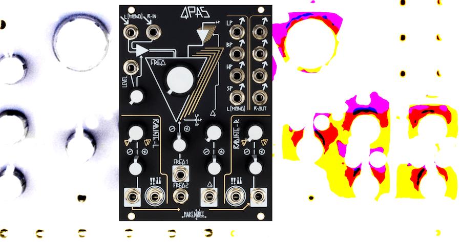 Make Noise Matttech Modular 24.01.19 min