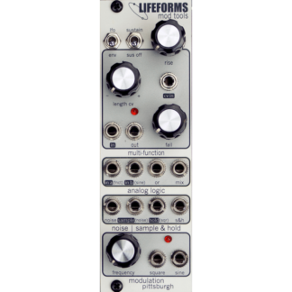 Pittsburgh Modular Lifeforms Mod Tools