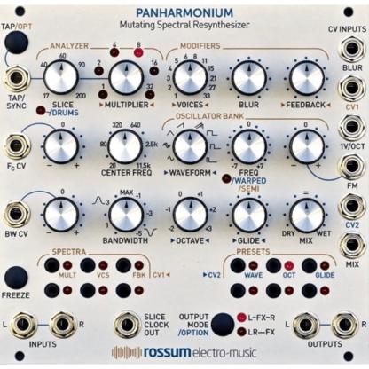 Rossum Electro-Music Panharmonium r2