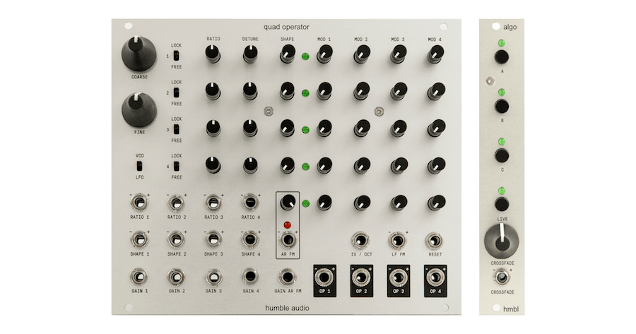 Humble Audio Matttech Modular 17.06.19-min