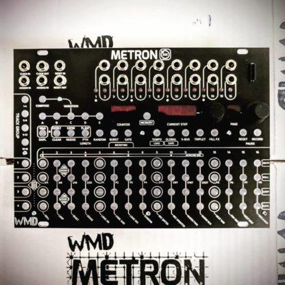 Metron IG