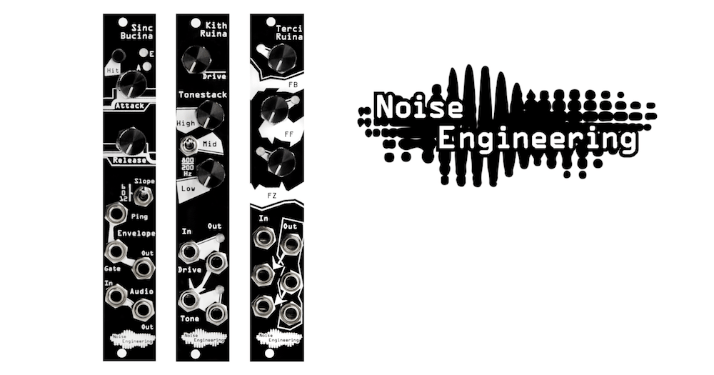 Noise Engineering Matttech Modular 12.07.19-min