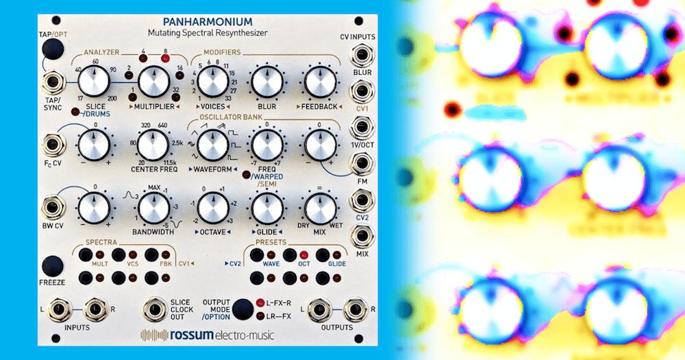 Rossum Matttech Modular 06.07.19