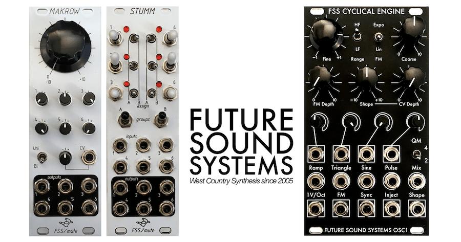 Future Sound Systems Matttech Modular 27.08.19-min