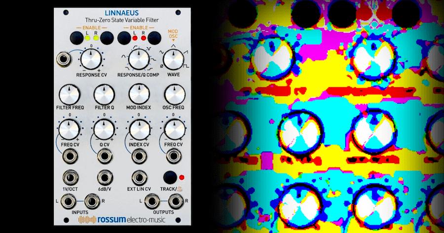 Rossum ELectro-Music Matttech Modular 28.08.19-min