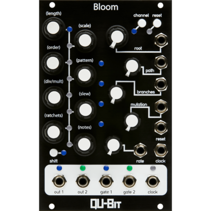 Qu-bit Bloom