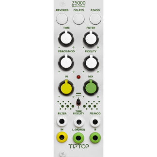 Tiptop Audio Z5000 (White)