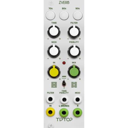 Tiptop Audio ZVERB (White)