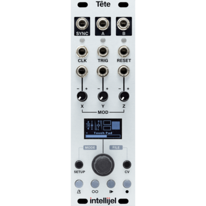 Intellijel Tete