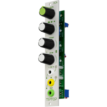 Tiptop Audio VCA side