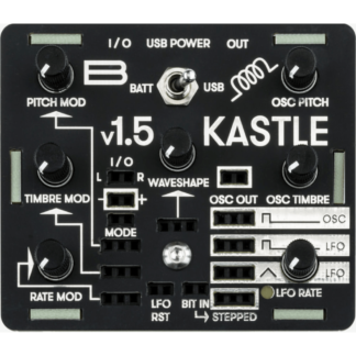 Bastl Instruments Kastle 1.5