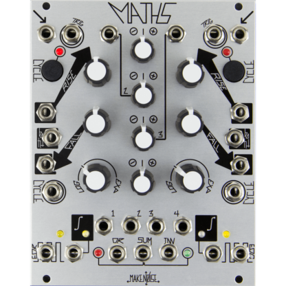 Make Noise Maths (white knobs)
