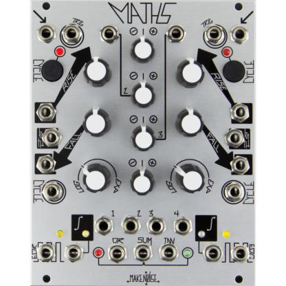Make Noise Maths (white knobs)