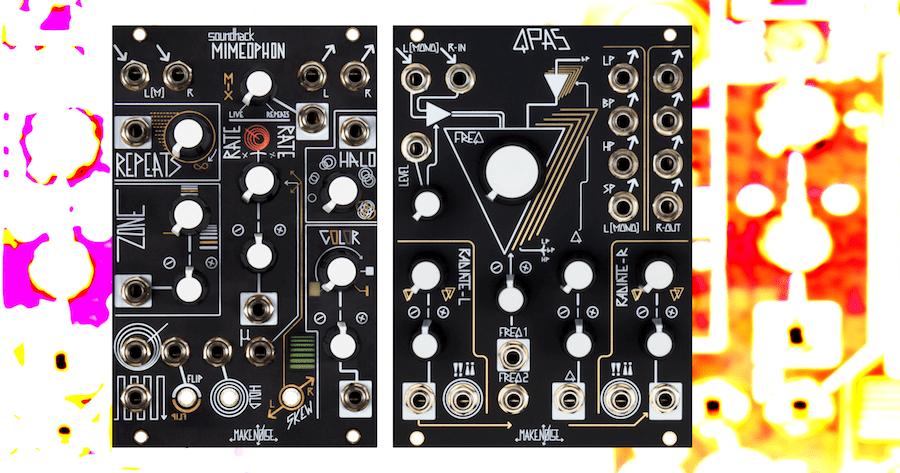 Make Noise Matttech Modular 09.03.20-min