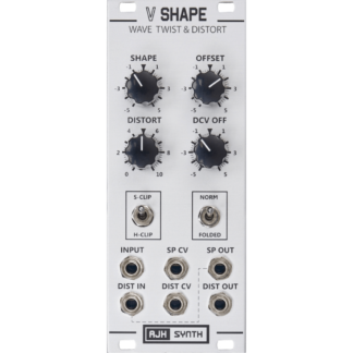 AJH Synth V-Shape