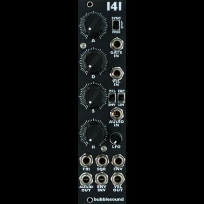 Bubblesound Instruments 141