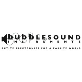 Bubblesound Instruments