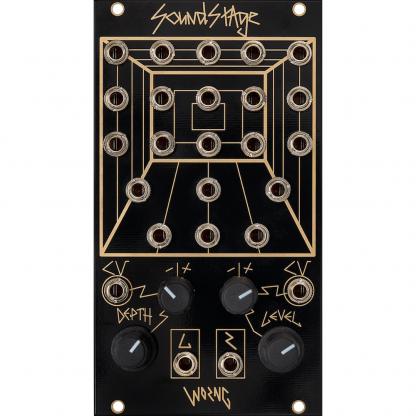 Worng Electronics Soundstage