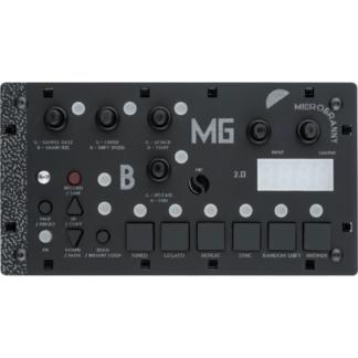 Bastl Instruments Microgranny 2.5 (Black)