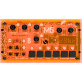 Bastl Instruments Microgranny 2.5 (Distant Raver)