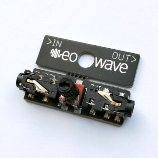 Eowave Flying Attenuator 1