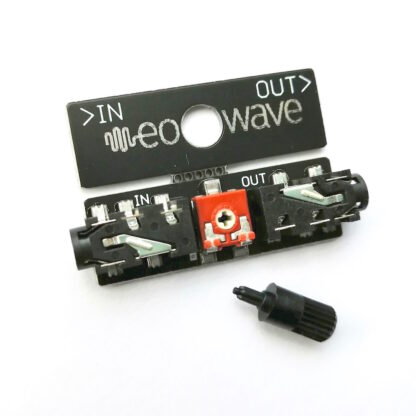 Eowave Flying Attenuator 6