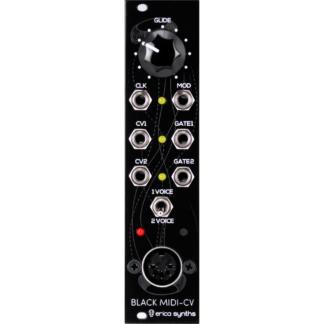 Erica Synths Black MIDI-CV v.2