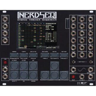 XOR Electronics Nerdseq (Black)