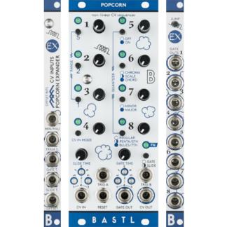 Bastl Instruments Popcorn & Expanders BUNDLE