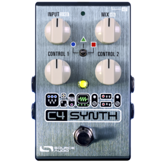 Source Audio C4 Synth 2