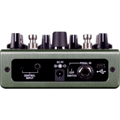 Source Audio Ventris rear