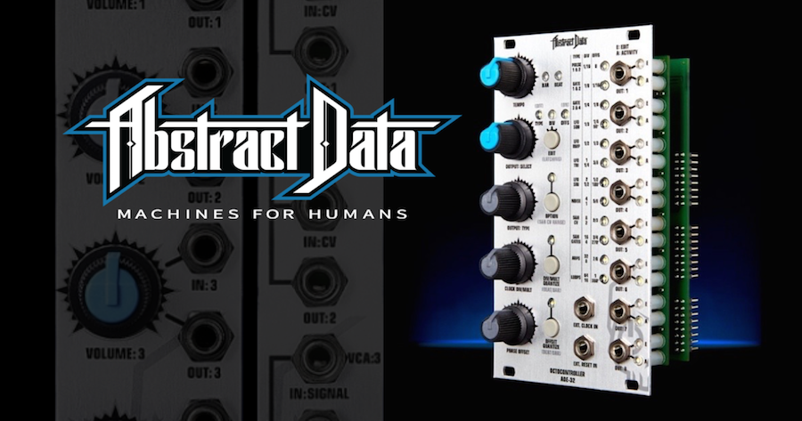 Abstract Data Matttech Modular 20.07.20