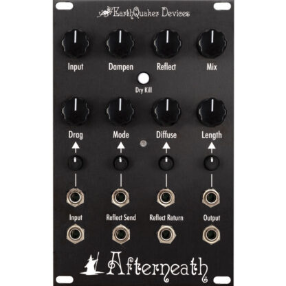 Earthquaker Devices Afterneath Eurorack