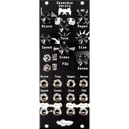 Noise Engineering Desmodus Versio black