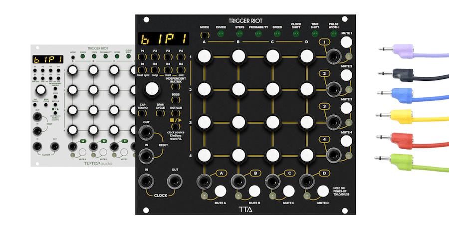 Tiptop Audio Matttech Modular 17.08.20-min