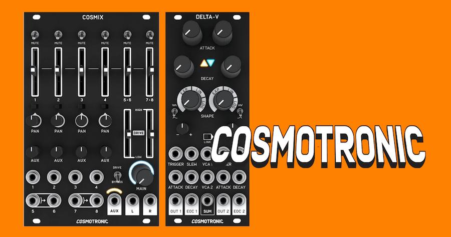 Cosmotronic Matttech Modular 07.09.20-min