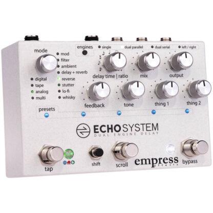 Empress Effects Echosystem side