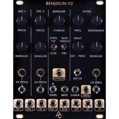 After Later Audio Benjolin v.2