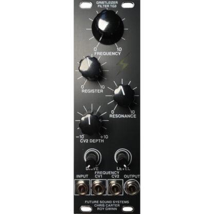 Future Sound Systems Gristleizer TG3