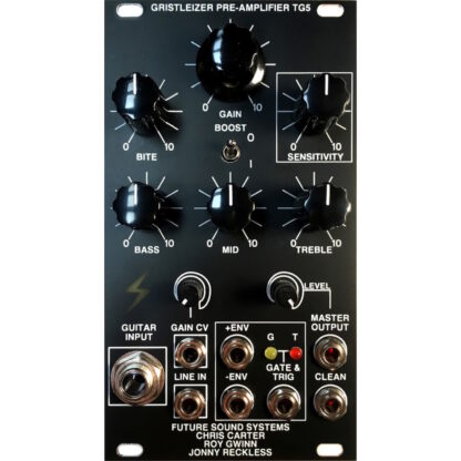 Future Sound Systems Gristleizer TG5