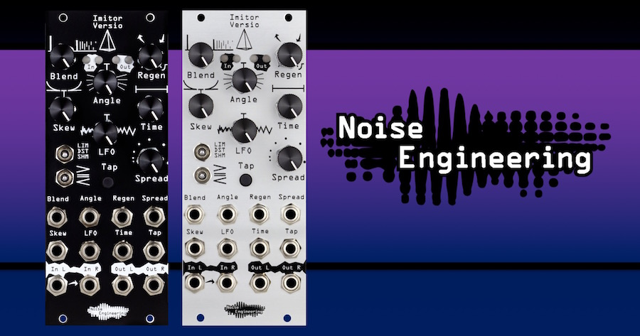 Noise Engineering Matttech Modular 20.11.20